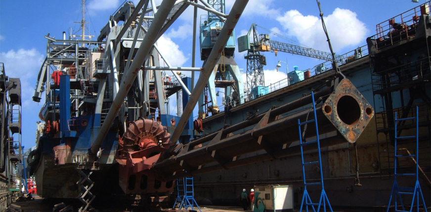 Cassar Ship Repair